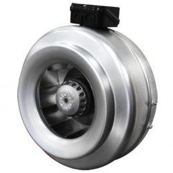 Вентилятор круглый ВКК 200